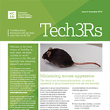Tech3Rs November 2019 issue