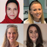 Meet our newest Training Fellows