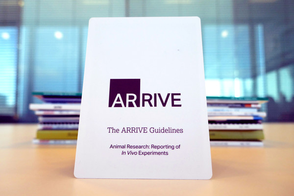 ARRIVE guidelines 2.0