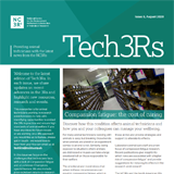 Tech3Rs August 2020