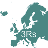 The 3Rs across Europe