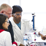 Over £1m committed to training new 3Rs-minded PhD students
