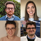 Meet our new Training Fellows