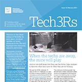 Tech3Rs February 2021