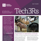 Tech3Rs Issue 11 (May 2021)