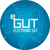eGUT logo