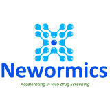 Newormics logo