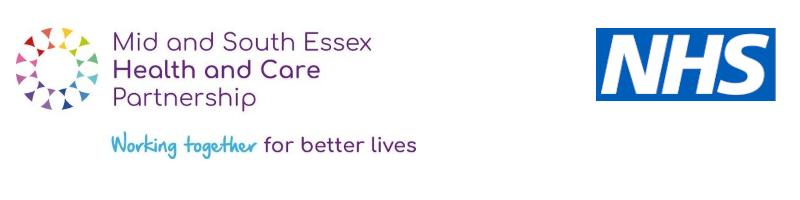 Mid Essex NHS banner