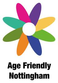 Age Friendly Logo