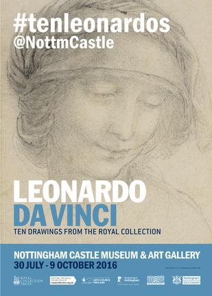 Ten Leonardos