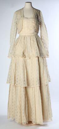 AC Gill dress