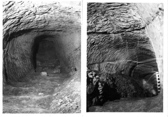 Scotts cave pics