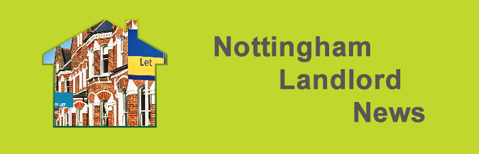 Nottingham Landlord Updates header banner