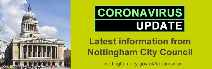Coronavirus updates latest information image