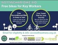 Nottingham Bike Aid