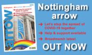 Nottingham Arrow
