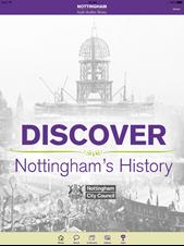 Discover Nottingham History