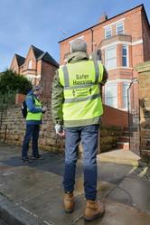 safer housing