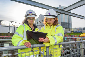Magnox offers apprenticeships