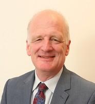 Professor Andrew George, HRA Non-Executive Director