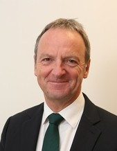 Professor Sir Terence Stephenson, Chair of the HRA