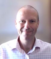 Professor Matt Westmore, next Chief Executive of the HRA