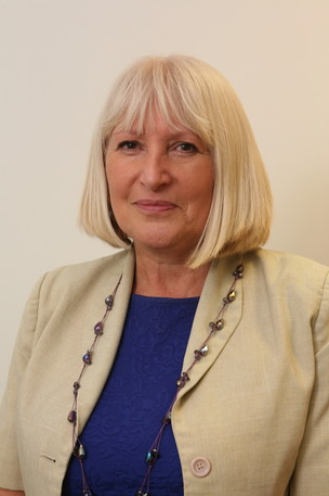 Teresa Allen, HRA Chief Executive