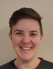 Leni Sivey, Public Involvement Manager