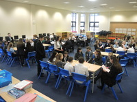 P7 maths Competition