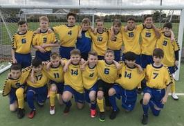 S1 Football Team