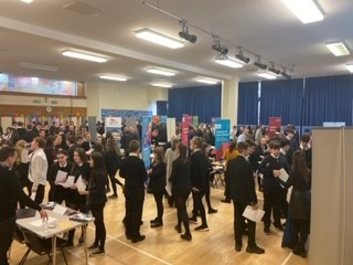 careers event 2
