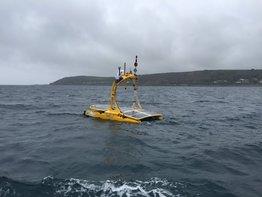 exploring ocean fronts MASSMO