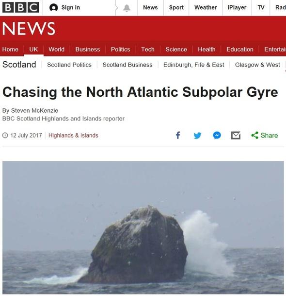 UKOSNAP on the BBC website
