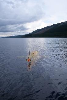 ALR trials Loch Ness 2019