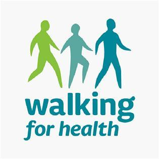 Walking the way to health