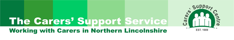 Carers Support service