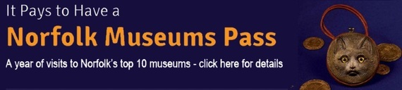 Norfolk Museums Pass