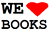 We love books