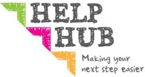 Help Hub logo