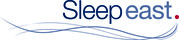 Sleep East logo