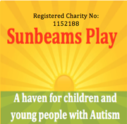 Sunbeams Play logo