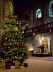 Norwich Castle Christmas