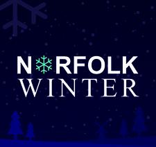 norfolk winter