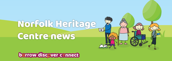 Heritage Centre News