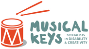 Musical Keys logo