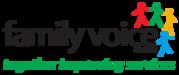 Family Voice Norfolk logo