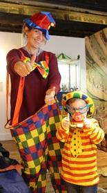 Circus Week!