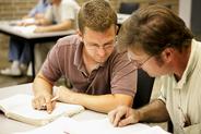 Adult learner GCSEs