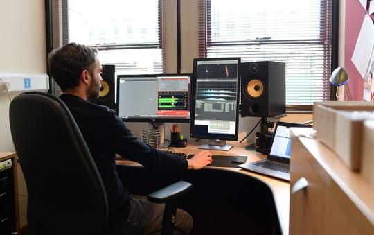 Transfer Studio