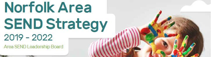Area SEND Strategy